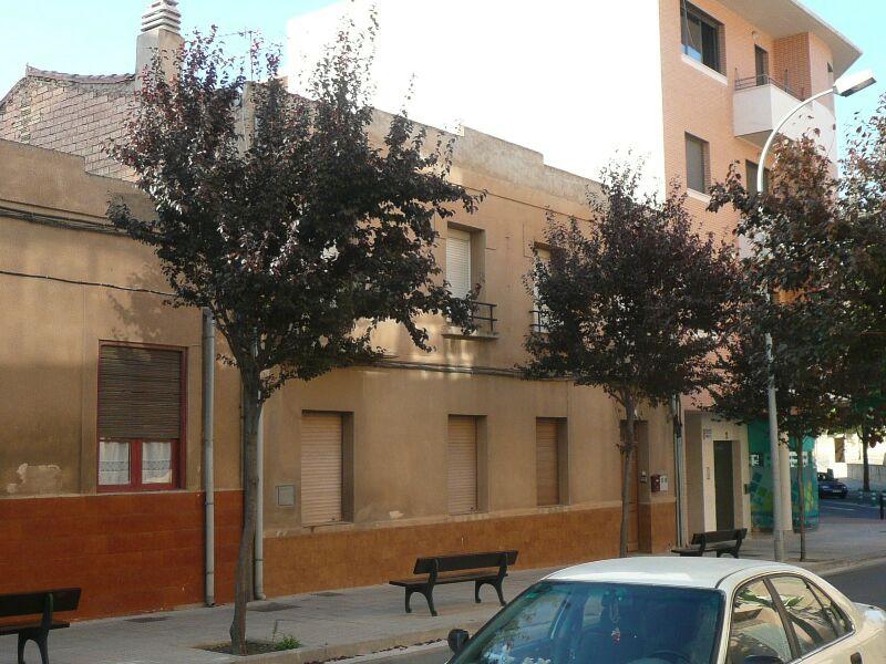 Venta de casas/chalet en Tudela,