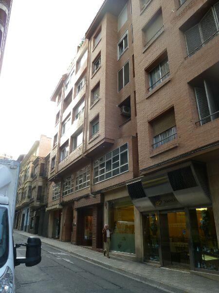 Venta de oficinas en Tudela, Navarra,