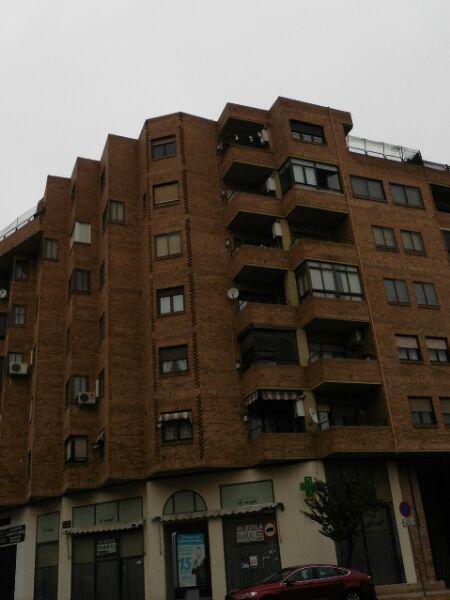 Venta de pisos/apartamentos en Tudela,