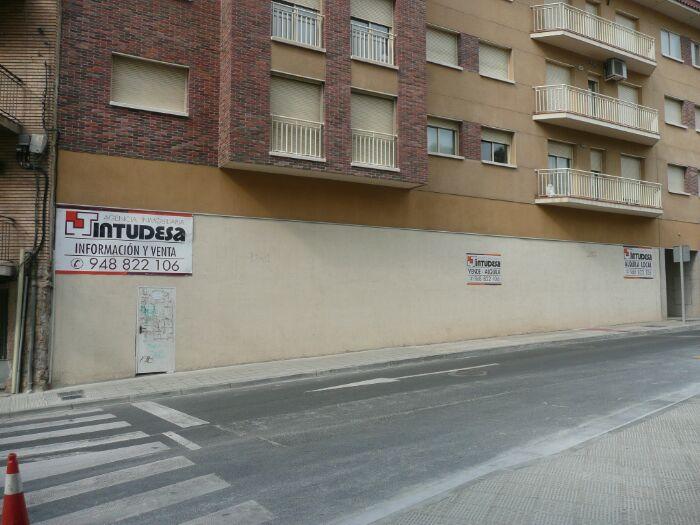 Alquiler de locales en Tudela, Navarra,